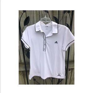 Adidas Women's Golf Shirt